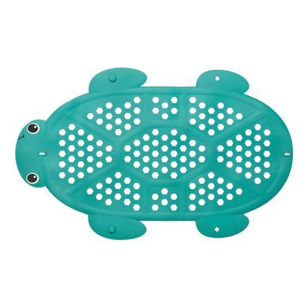 Infantino Tapis de bain bébé 2en1 tortue
