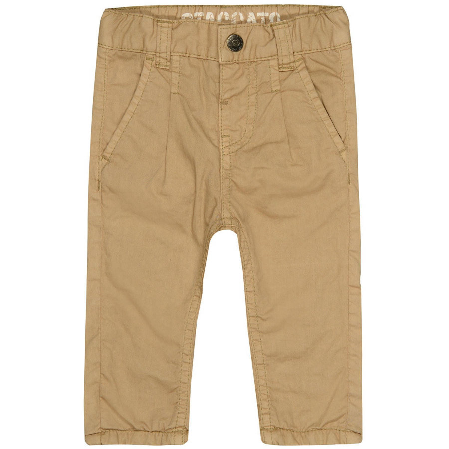 STACCATO Boys Thermohose beige
