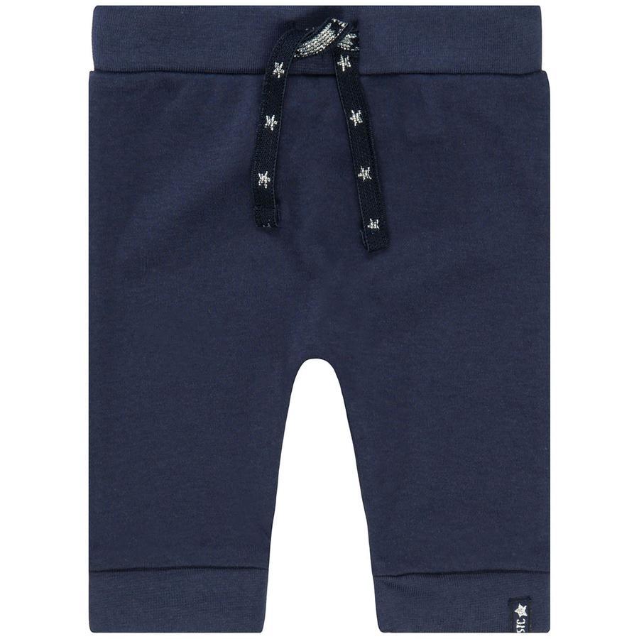STACCATO girls bukser soft marine