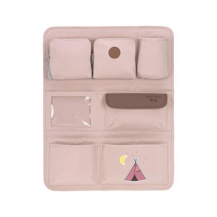 LÄSSIG Auto Wrap per andare avventura Tipi avventura Pink