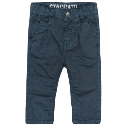 STACCATO Boys Thermohose midnight