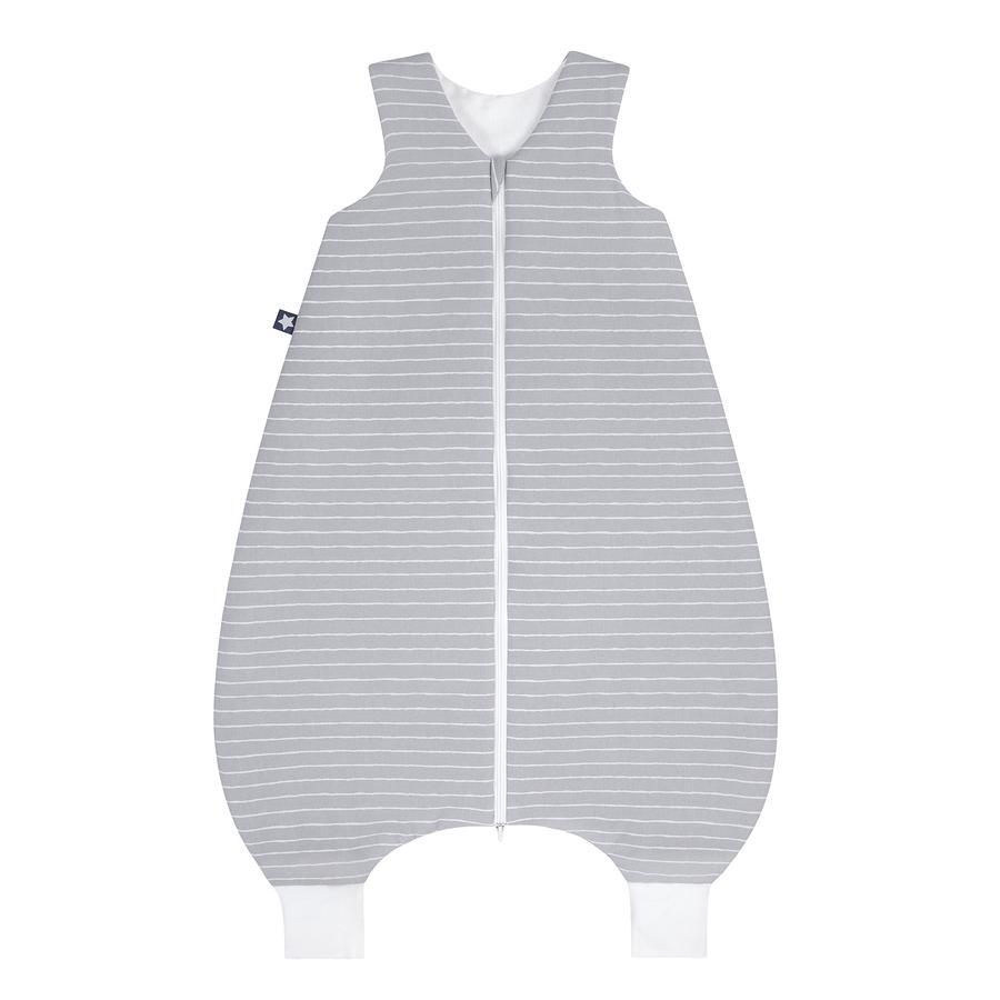 JULIUS ZÖLLNER Jersey Jupmer Grey Stripes