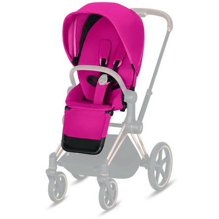 cybex PLATINUM Sitz Priam/ePriam Fancy Pink