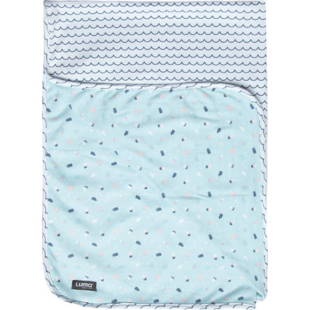 Luma® Babycare Multidoek Ice Cream 100x75cm