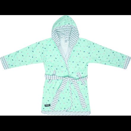 Luma® Babycare Peignoir de bain enfant Ice Cream