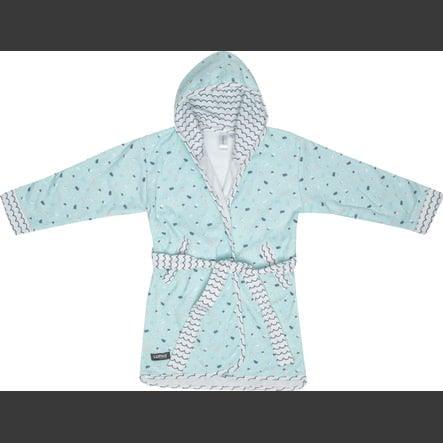 Luma ® Babypleje Badekåbe-is