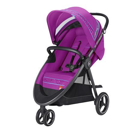 gb GOLD Kinderwagen Biris Air3 Posh Pink-pink