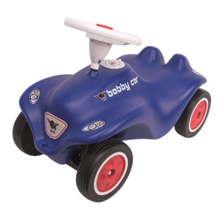 BIG New Bobby Car Royalblauw