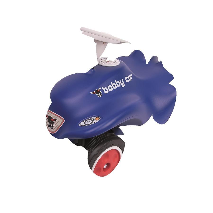 BIG Bobby Car New bleu