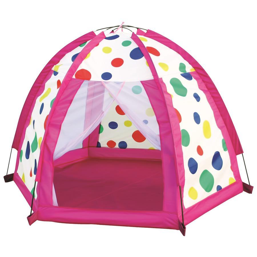 Bino Tenda gioco - Palline colorate
