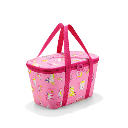 reisenthel® coolerbag XS kids abc friends pink