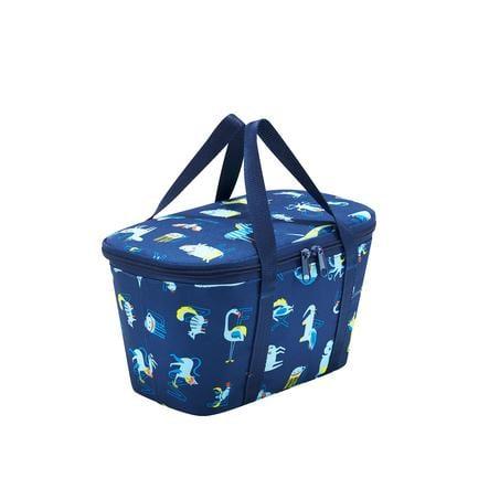 reisenthel coolerbag XS kids abc friend s blu