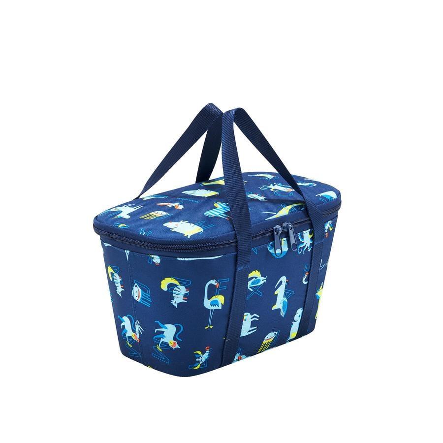 reisenthel coolerbag XS kids abc friend abc s blue