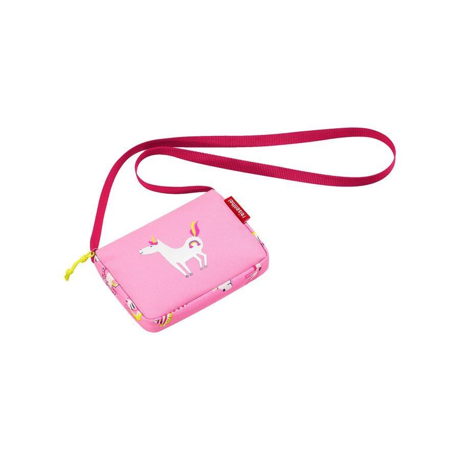 reisenthel® itbag kids abc friends, pink