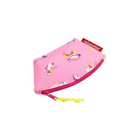 reisenthel® coin purse kids abc friends pink