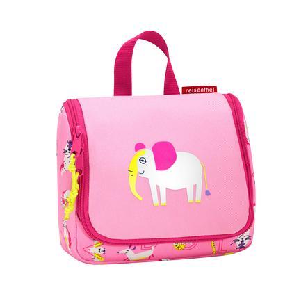 reisenthel® Neceser S kids abc friends pink