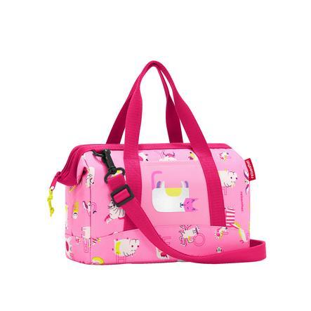 reisenthel allrounder XS kids abc friend s pink abc s pink
