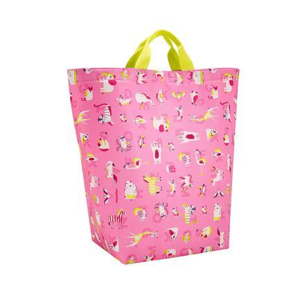reisenthel® Storagesac kids abc friends pink