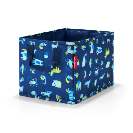 reisenthel® Storagebox kids abc friends blue