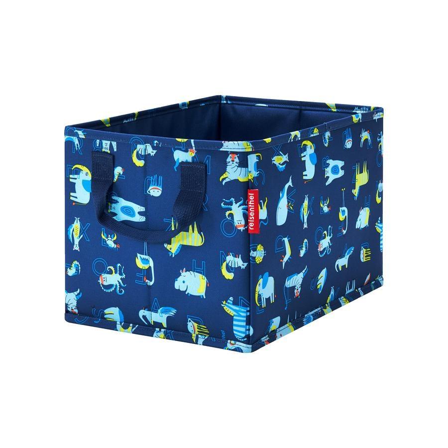 reisenthel ® box děti abc přátelé modrý