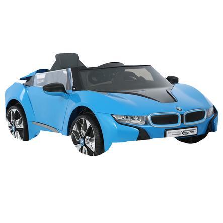 ROLLPLAY BMW i8 Spyder, blu