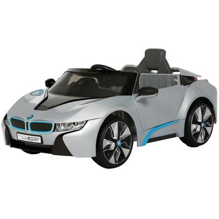 ROLLPLAY BMW i8 Spyder zilver