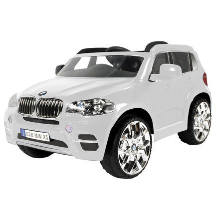 ROLLPLAY BMW X5 SUV 12V RC wit
