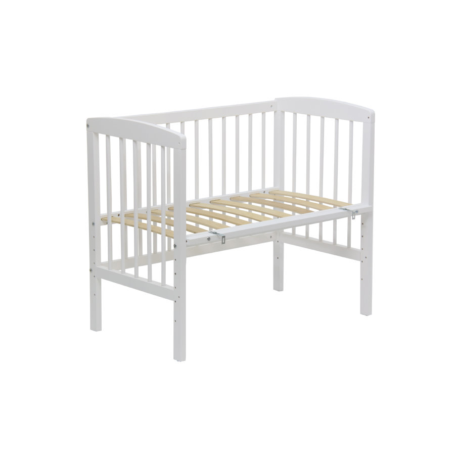 Polini Kids Lit cododo Simple bouleau blanc