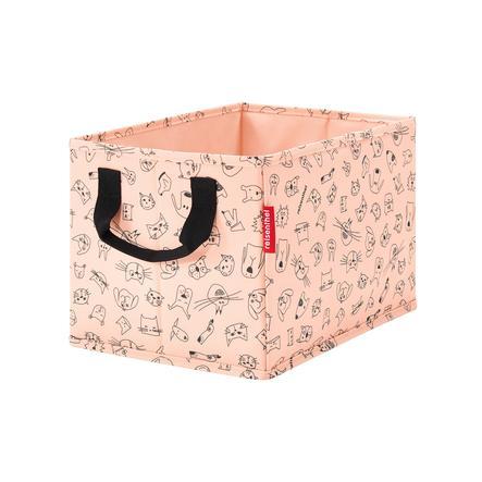 reisenthel ® laatikko lapset kissat ja koirat vaaleanpunainen