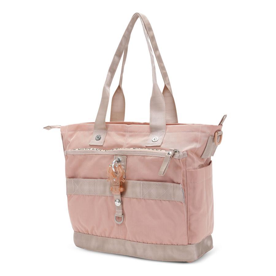 GEORGE GINA & LUCY přebalovací taška MInor Modernist Dusty rose