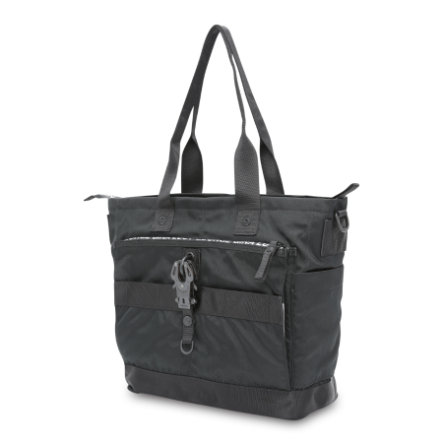 GEORGE GINA & LUCY Bolso cambiador Little Styler Black