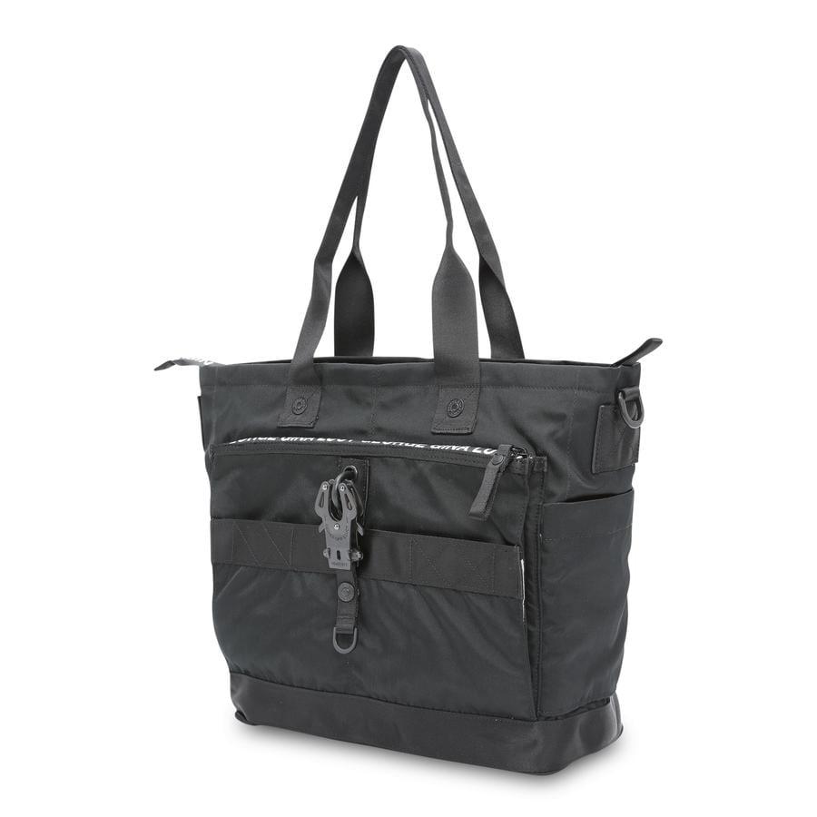 GEORGE GINA & LUCY přebalovací taška Little Styler Black