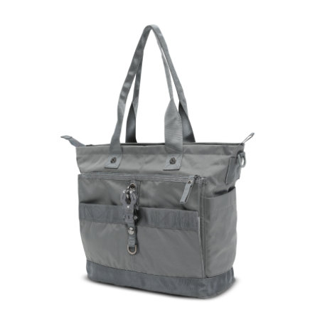 GEORGE GINA & LUCY Wickeltasche Little Styler Grey
