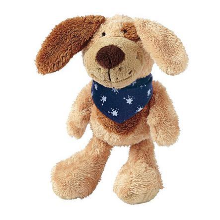 SIGIKID Sweety pes  Fuffi Wuff, malý 25 cm