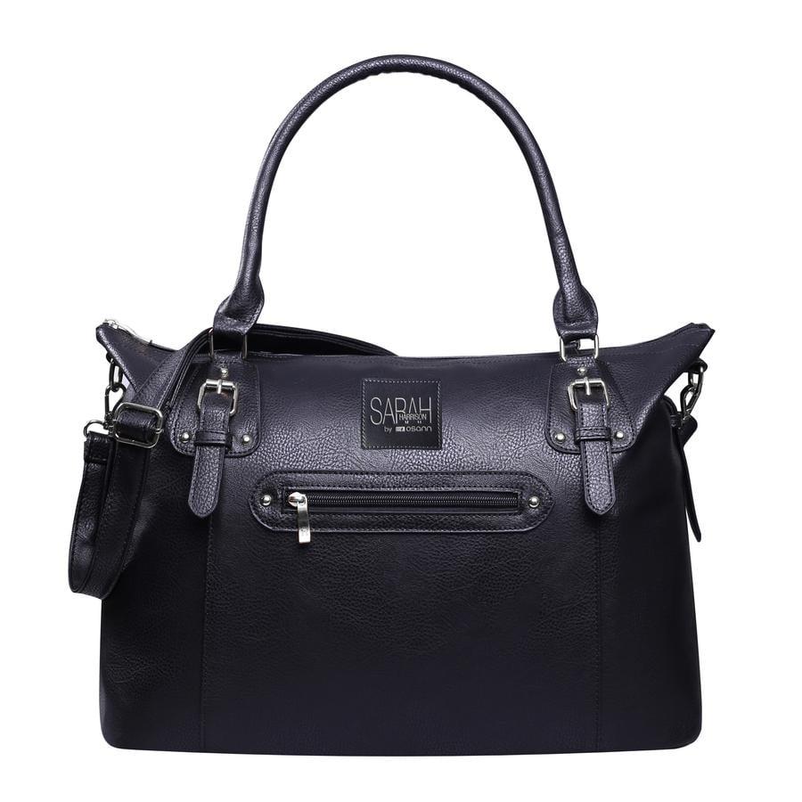 Osann taška Monaco by Sarah Harrison černá