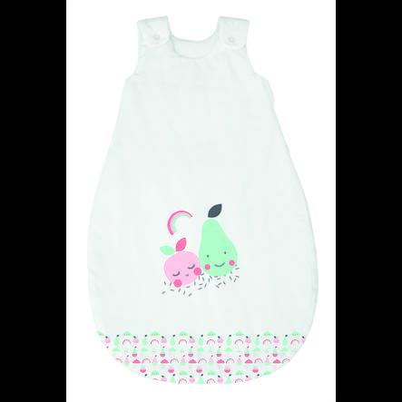 bebe-jou® helårs Sovepose Blush baby pink