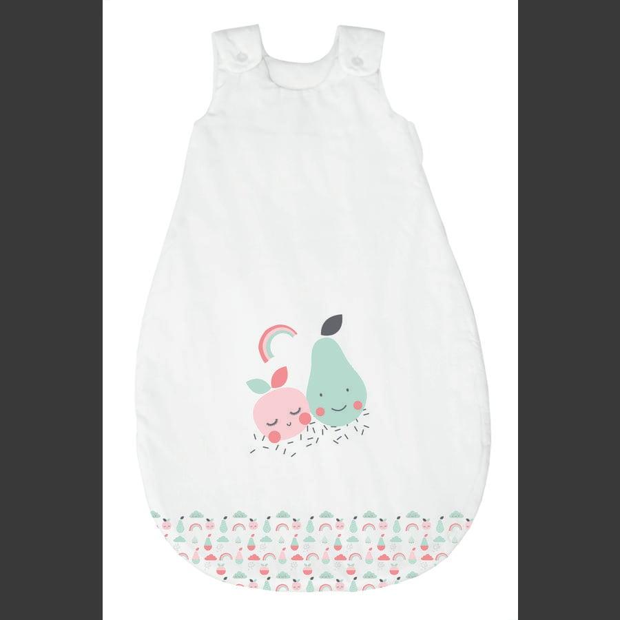 bebe-jou® design Ganzjahresschlafsack Blush Baby rosa