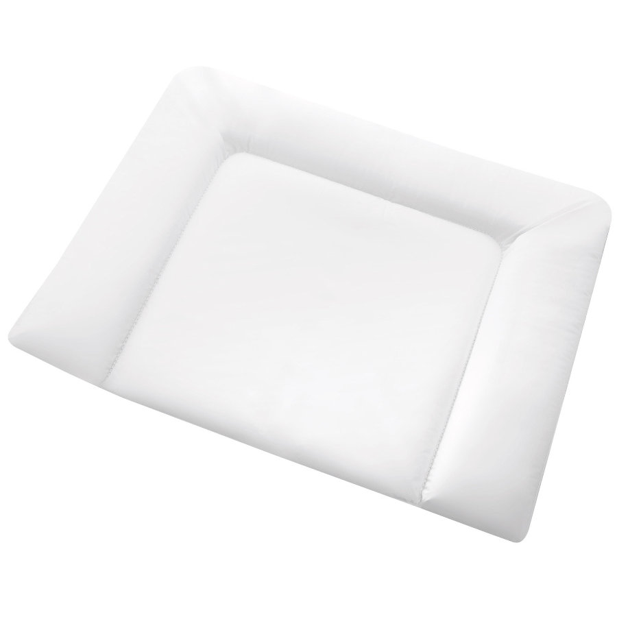Alvi Cambiador Wiko Kuschel Folie Uni blanco 70 x 85 cm