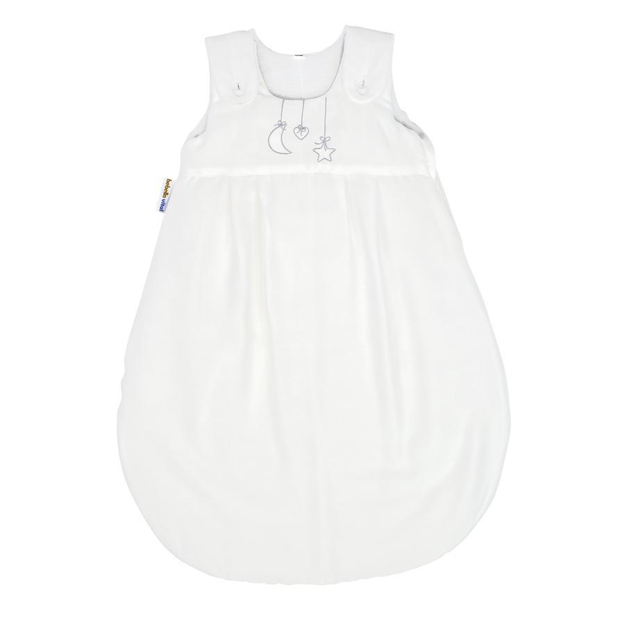 bebella vital Gigoteuse bébé  toutes-saisons All Stars blanc TOG 3.0