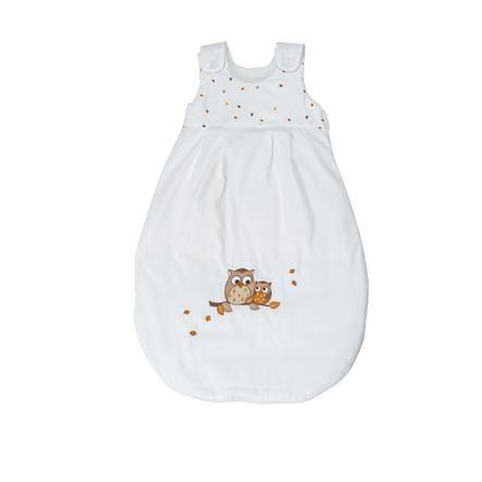 SONNE Gigoteuse bébé toutes-saisons hiboux beige TOG 2.5