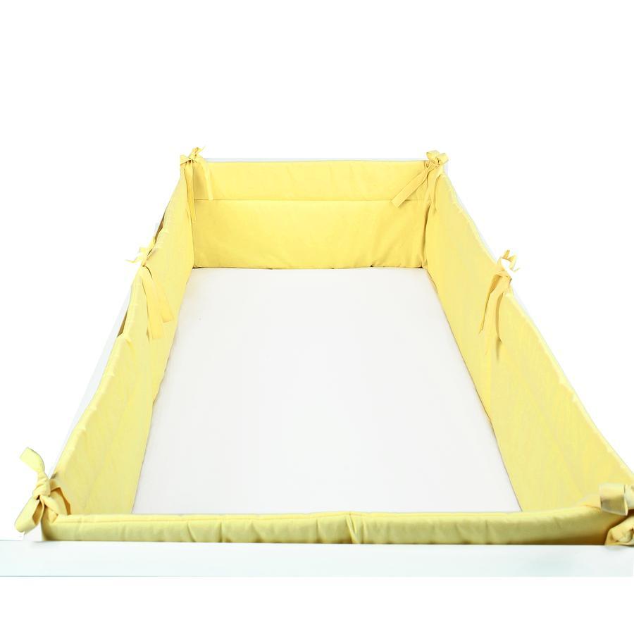 SONNE tutto intorno Uni 32x420cm giallo nest