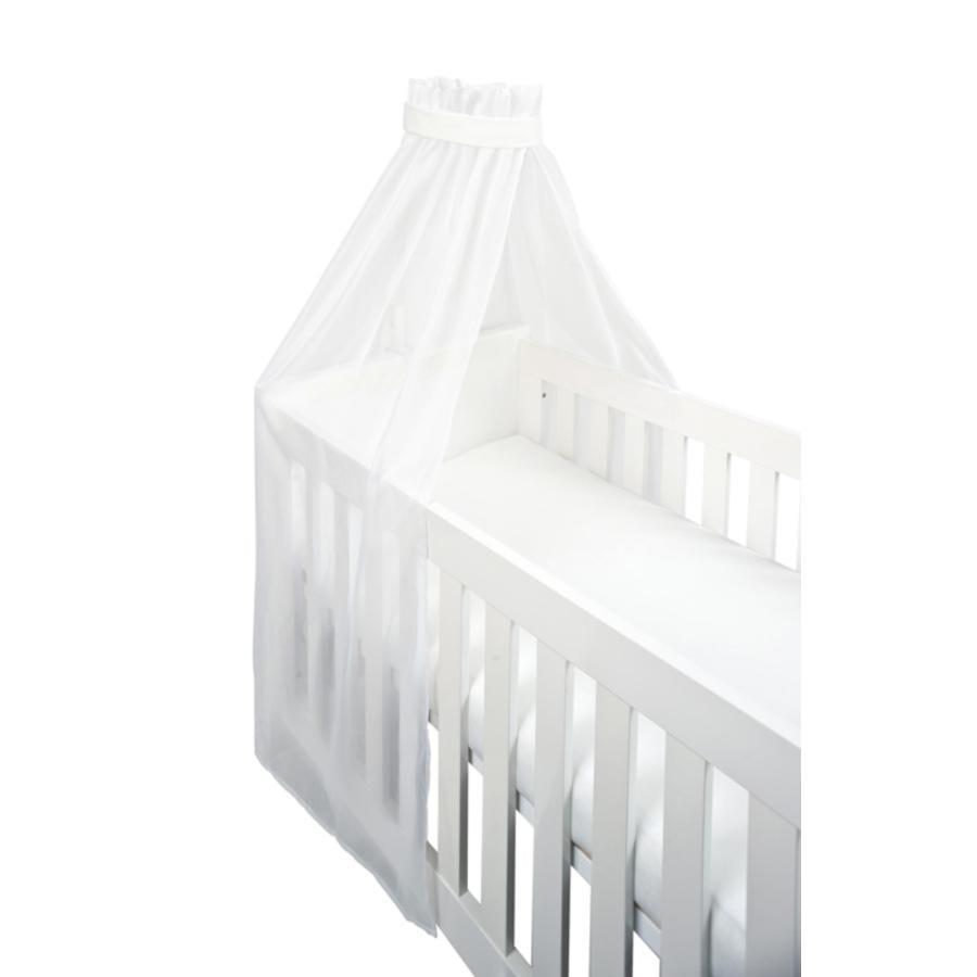 SONNE Heaven Uni Voile con cinta blanca
