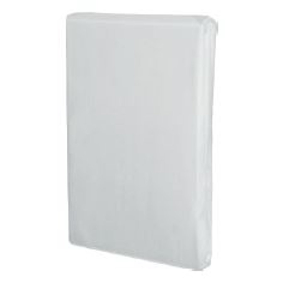 fillikid Spannleintuch weiß 90 x 40 cm