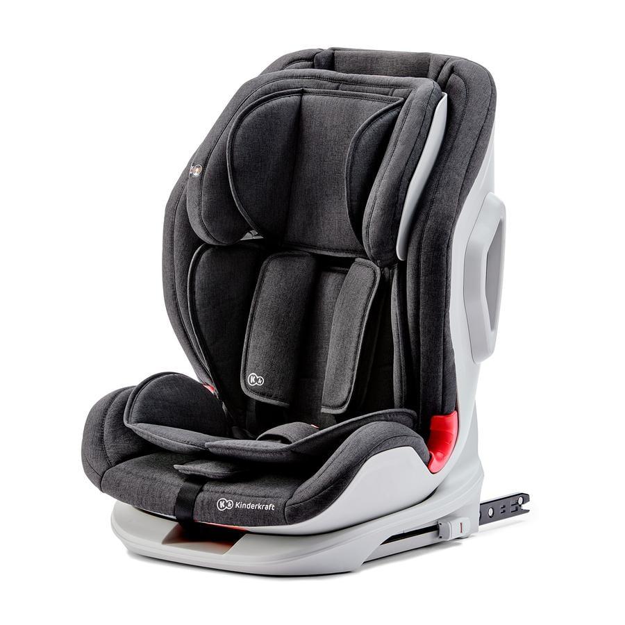 Kinderkraft Autostoel Oneto 3 black