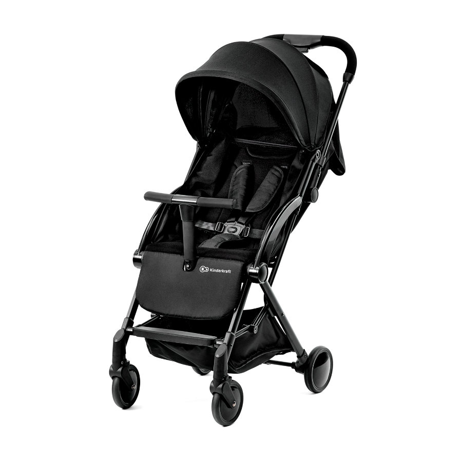 Kinderkraft Pilot black 2019