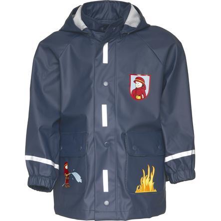 Playshoes Cuerpo de bomberos de gabardina