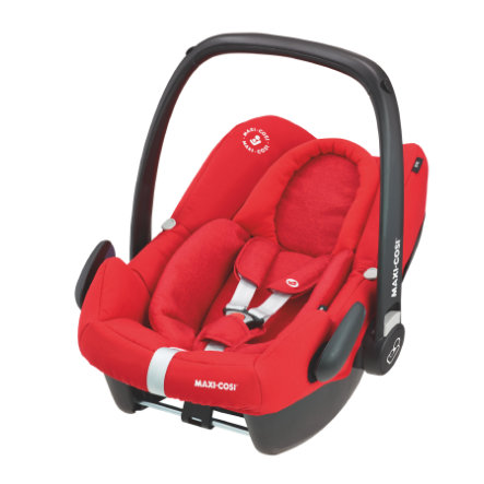 MAXI COSI Babyschale Rock Nomad Red
