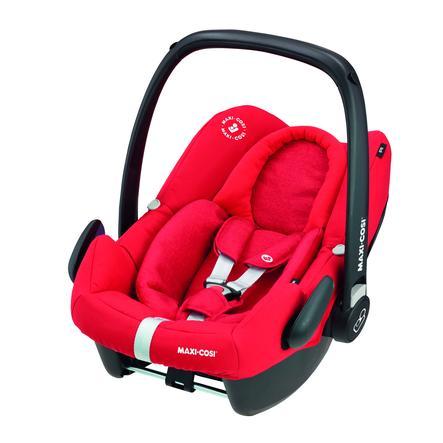 MAXI COSI Fotelik samochodowy Rock Nomad Red