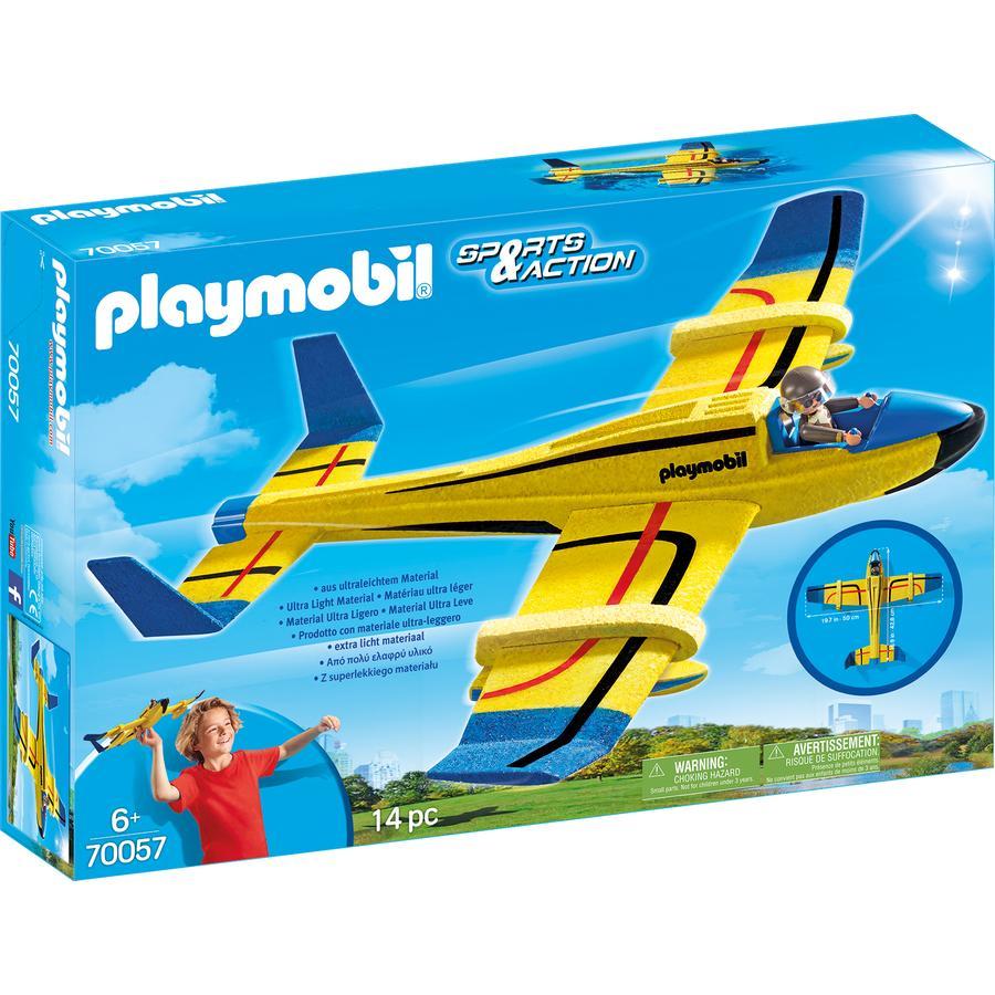 """PLAYMOBIL® SPORTS & ACTION Wurfgleiter """"Wasserflugzeug"""""""