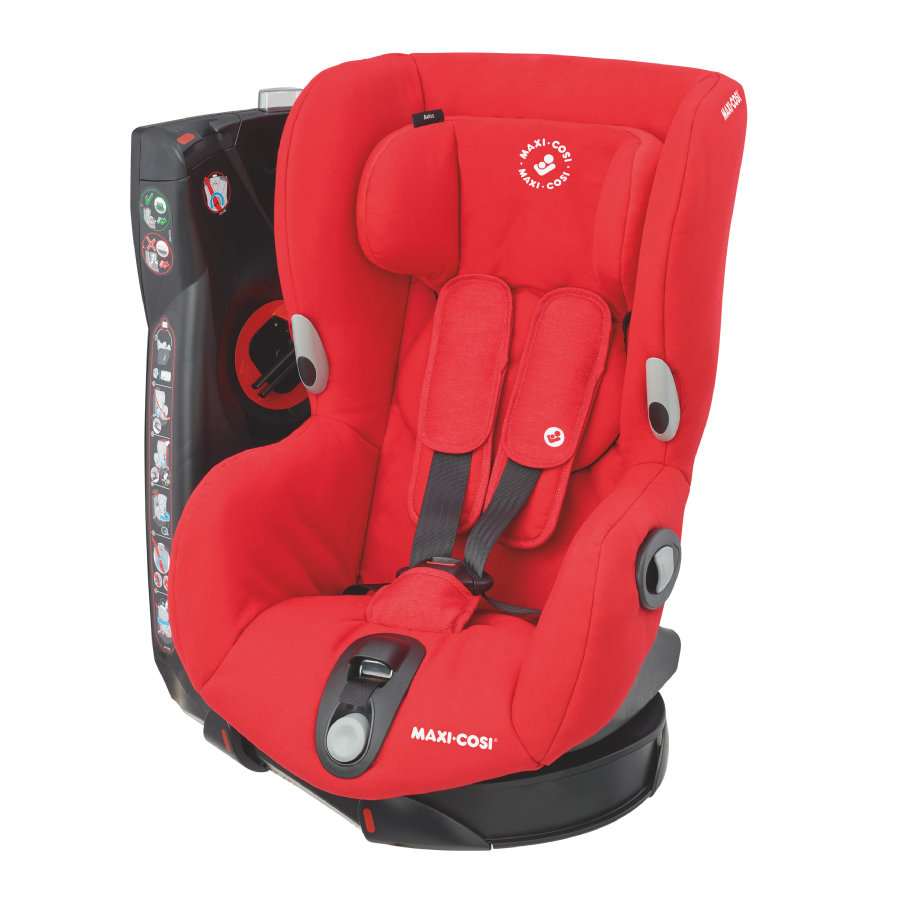 MAXI-COSI® Bilstol Axiss Nomad Red